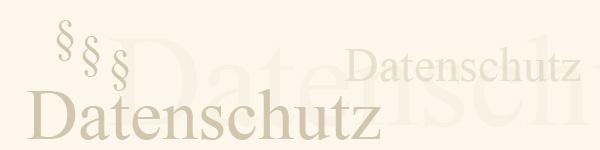Datenschutz Immobilienmakler Goldschmidt Immobilien Stuttgart Gerlingen.