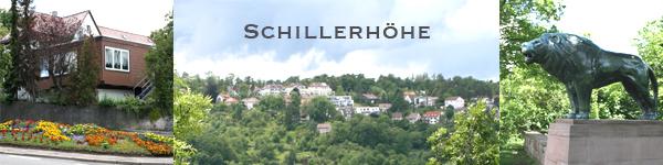 Gerlingen Schillerhoehe Immobilienmakler. Gerlingen Schillerhoehe Aussicht und Gastsätte Schillerhöhe.