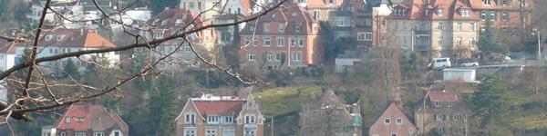 Haus Immobilienmakler Stuttgart Killesberg Bild. Empfehlung und Bewertung.