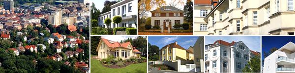 Wohnung oder Haus vermieten, Stuttgart und Gerlingen, Immobilienmakler Bild