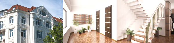 Haus oder Wohnung verkaufen,Immobilienmakler in Stuttgart und Gerlingen